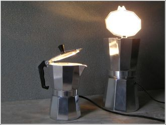 espresso light